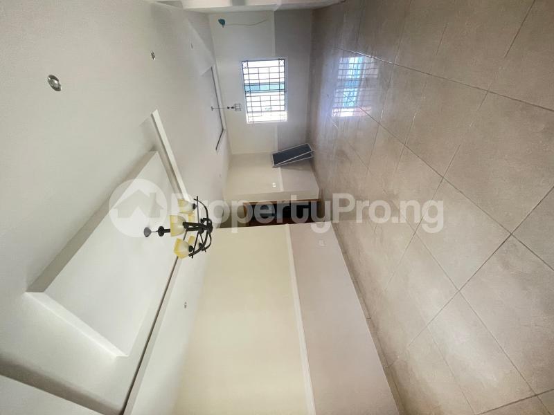 4 bedroom Detached Duplex for sale Lekki Phase 1 Lekki Phase 1 Lekki Lagos - 5