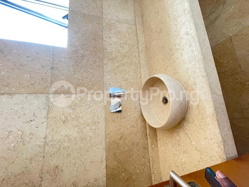 4 bedroom Detached Duplex for sale Lekki Phase 1 Lekki Phase 1 Lekki Lagos - 1