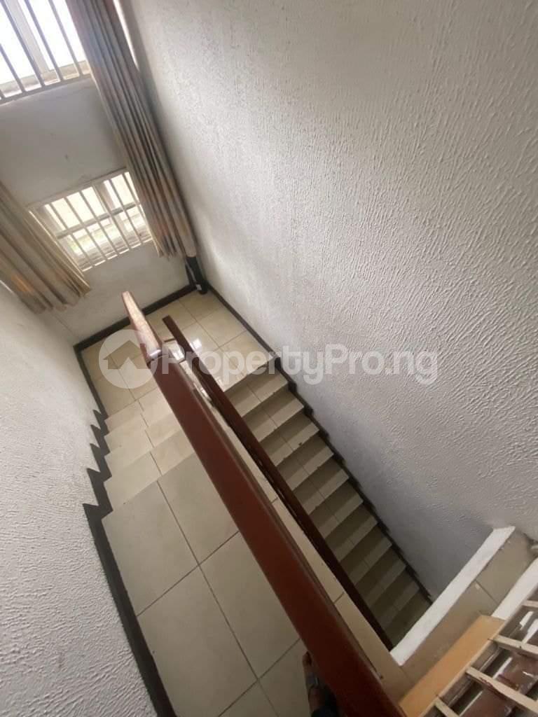 4 bedroom Semi Detached Duplex for sale Atlantic Beach Estate, Victoria Island Lagos - 5
