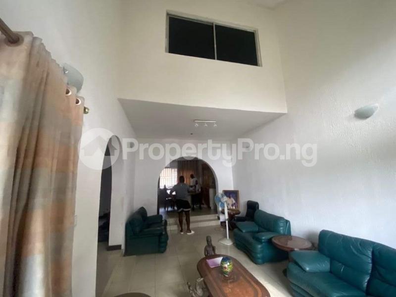 4 bedroom Semi Detached Duplex for sale Atlantic Beach Estate, Victoria Island Lagos - 8