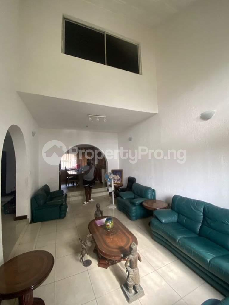 4 bedroom Semi Detached Duplex for sale Atlantic Beach Estate, Victoria Island Lagos - 7