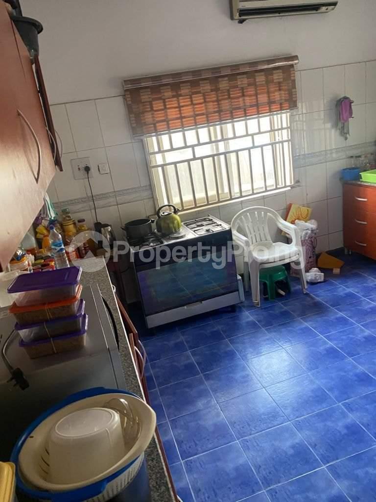 4 bedroom Semi Detached Duplex for sale Atlantic Beach Estate, Victoria Island Lagos - 3