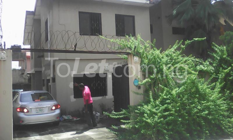 4 bedroom House for rent Mobolaji Johnson Estate Lekki Phase 1 Lekki Lagos - 17