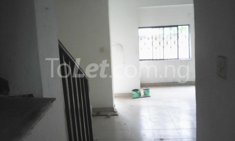 4 bedroom House for rent Mobolaji Johnson Estate Lekki Phase 1 Lekki Lagos - 4
