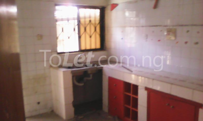 4 bedroom House for rent Mobolaji Johnson Estate Lekki Phase 1 Lekki Lagos - 2