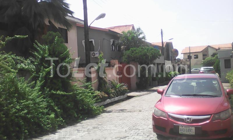 4 bedroom House for rent Mobolaji Johnson Estate Lekki Phase 1 Lekki Lagos - 18