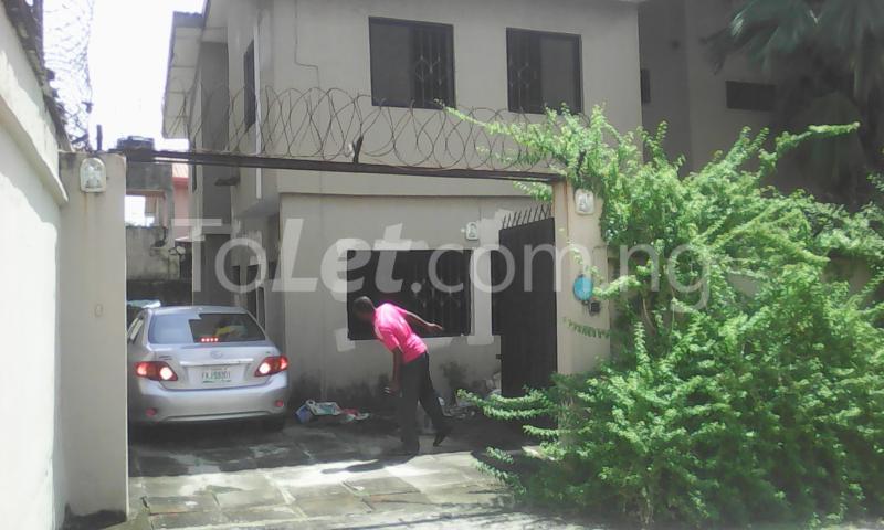 4 bedroom House for rent Mobolaji Johnson Estate Lekki Phase 1 Lekki Lagos - 16
