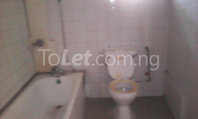4 bedroom House for rent Mobolaji Johnson Estate Lekki Phase 1 Lekki Lagos - 8
