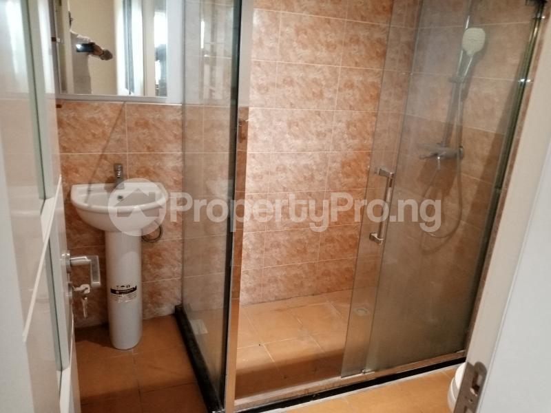 4 bedroom Semi Detached Duplex House for rent R Guzape Abuja - 1