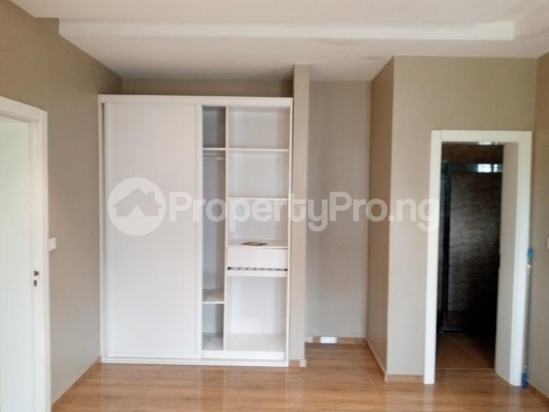 4 bedroom Semi Detached Duplex House for rent R Guzape Abuja - 2