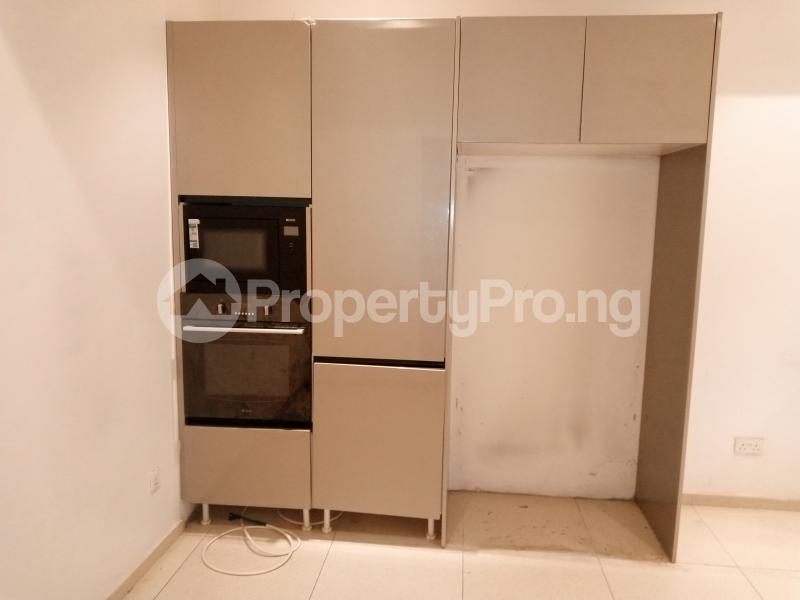 4 bedroom Semi Detached Duplex House for rent R Guzape Abuja - 4