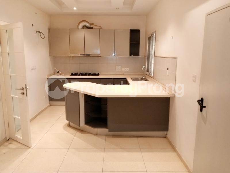 4 bedroom Semi Detached Duplex House for rent R Guzape Abuja - 3