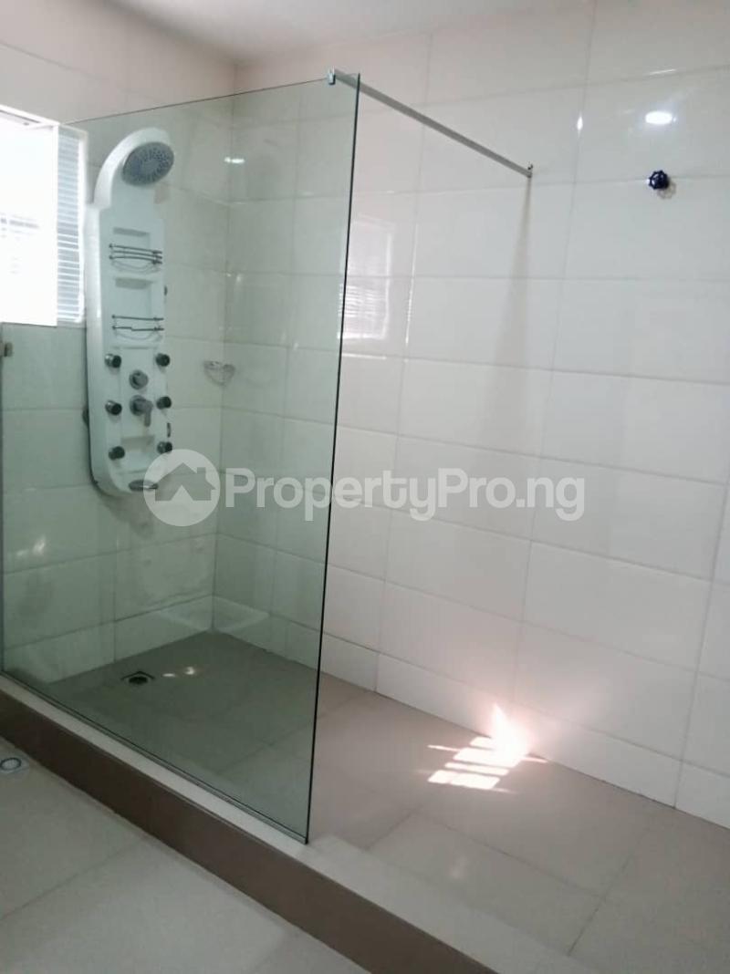 4 bedroom House for shortlet Lekki Lagos - 15