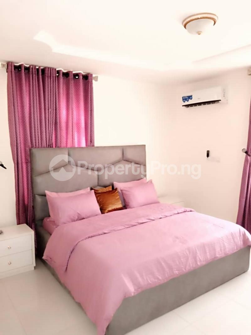 4 bedroom House for shortlet Lekki Lagos - 3