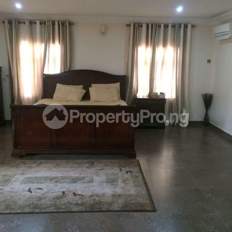4 bedroom Detached Duplex House for sale Salvation Estate Scheme Langbasa Ajah Lagos - 4