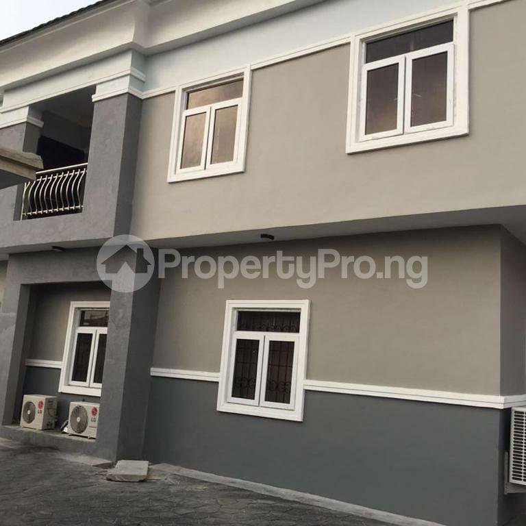 4 bedroom Detached Duplex House for sale Salvation Estate Scheme Langbasa Ajah Lagos - 1