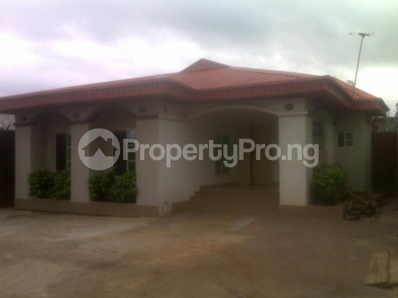 4 bedroom Detached Bungalow for sale Peace Estate Baruwa Ipaja Lagos - 1
