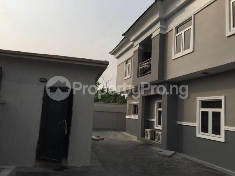 4 bedroom Detached Duplex House for sale Salvation Estate Scheme Langbasa Ajah Lagos - 7
