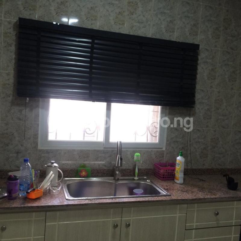 4 bedroom Detached Duplex House for sale Salvation Estate Scheme Langbasa Ajah Lagos - 12