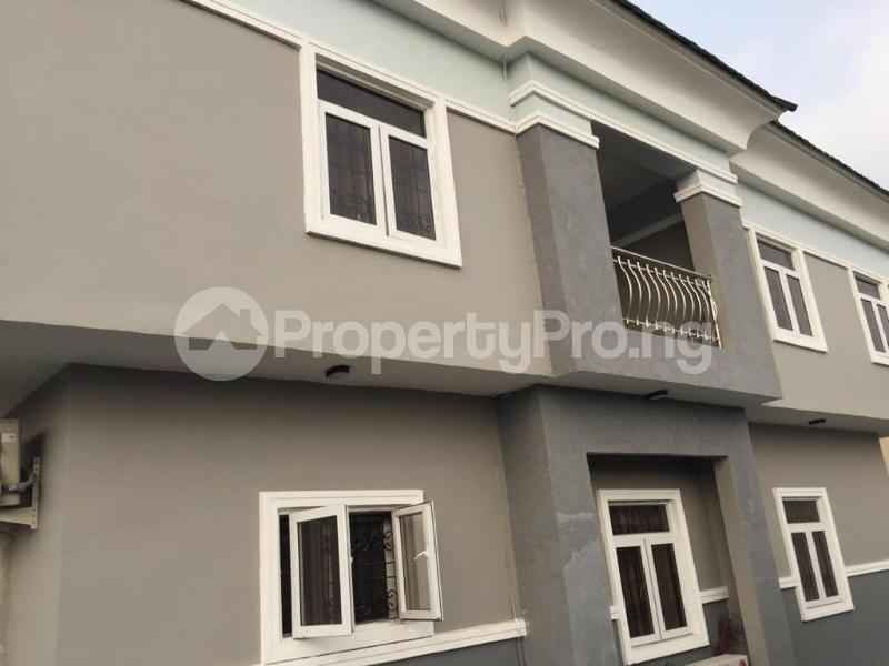 4 bedroom Detached Duplex House for sale Salvation Estate Scheme Langbasa Ajah Lagos - 0