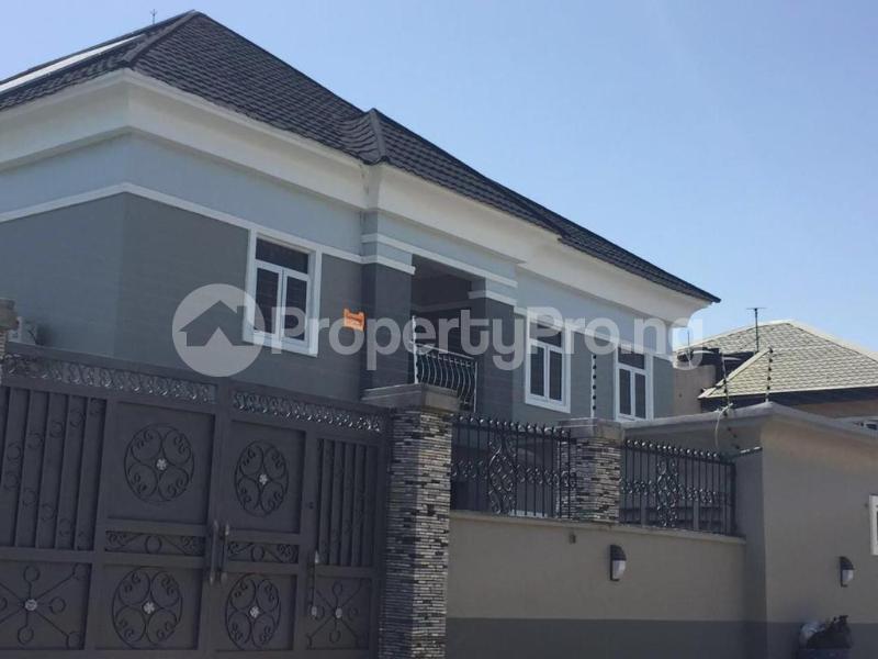 4 bedroom Detached Duplex House for sale Salvation Estate Scheme Langbasa Ajah Lagos - 2