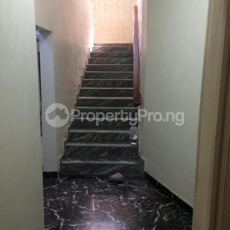 4 bedroom Detached Duplex House for sale Salvation Estate Scheme Langbasa Ajah Lagos - 8
