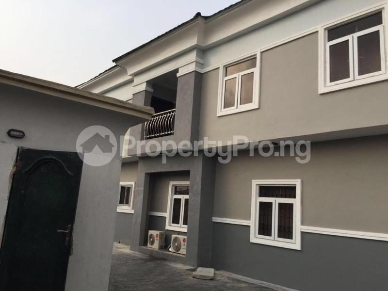 4 bedroom Detached Duplex House for sale Salvation Estate Scheme Langbasa Ajah Lagos - 5