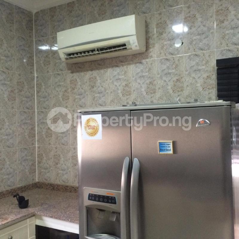 4 bedroom Detached Duplex House for sale Salvation Estate Scheme Langbasa Ajah Lagos - 10