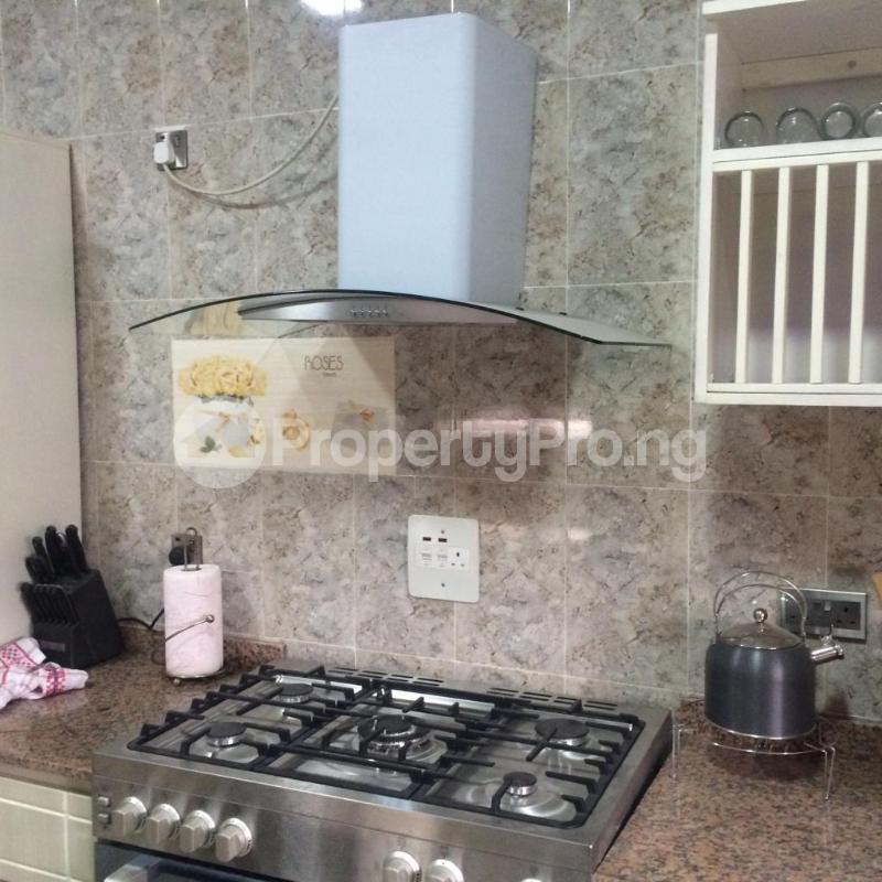 4 bedroom Detached Duplex House for sale Salvation Estate Scheme Langbasa Ajah Lagos - 11