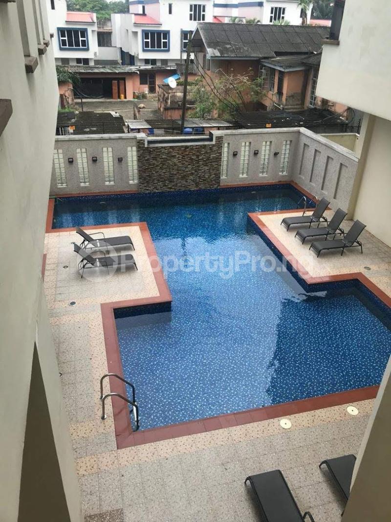 4 bedroom Flat / Apartment for rent Ikoyi Lagos - 3