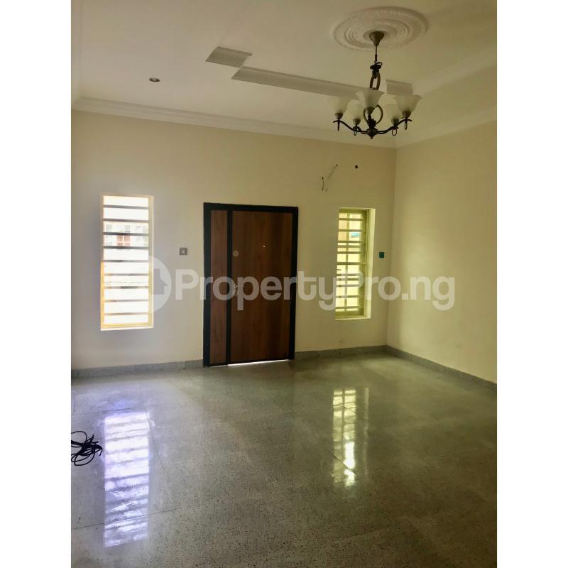 4 bedroom Detached Duplex for rent Lekki Phase 1 Lekki Lagos - 2