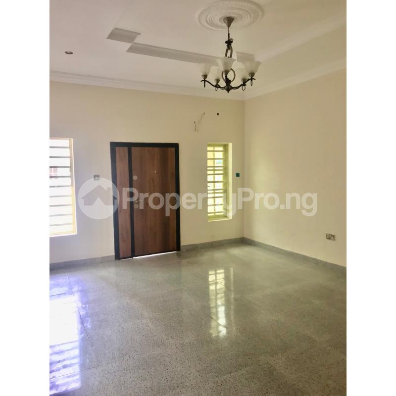 4 bedroom Detached Duplex for rent Lekki Phase 1 Lekki Lagos - 3
