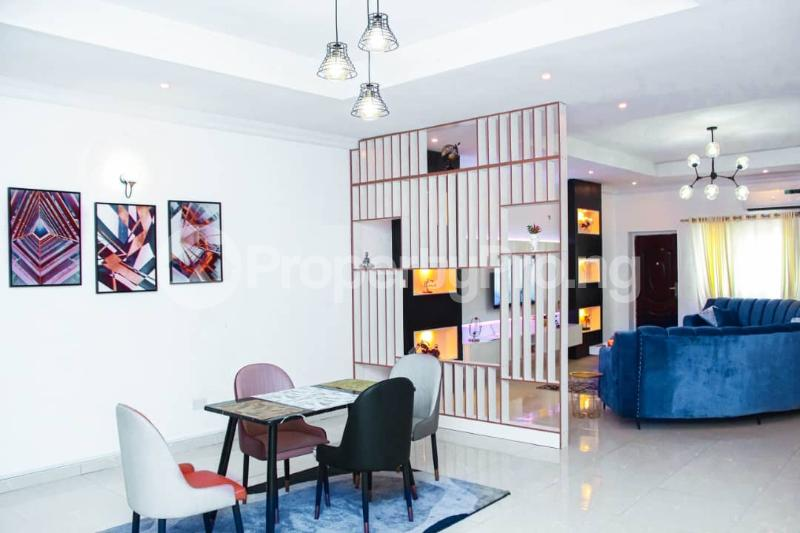 4 bedroom Flat / Apartment for shortlet Lekki Phase 1 Lekki Lagos - 7