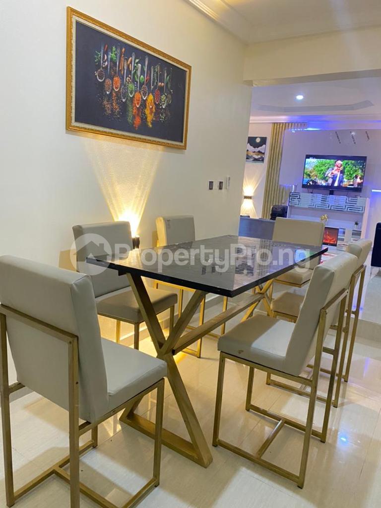 4 bedroom Flat / Apartment for shortlet Osapa london Lekki Lagos - 3