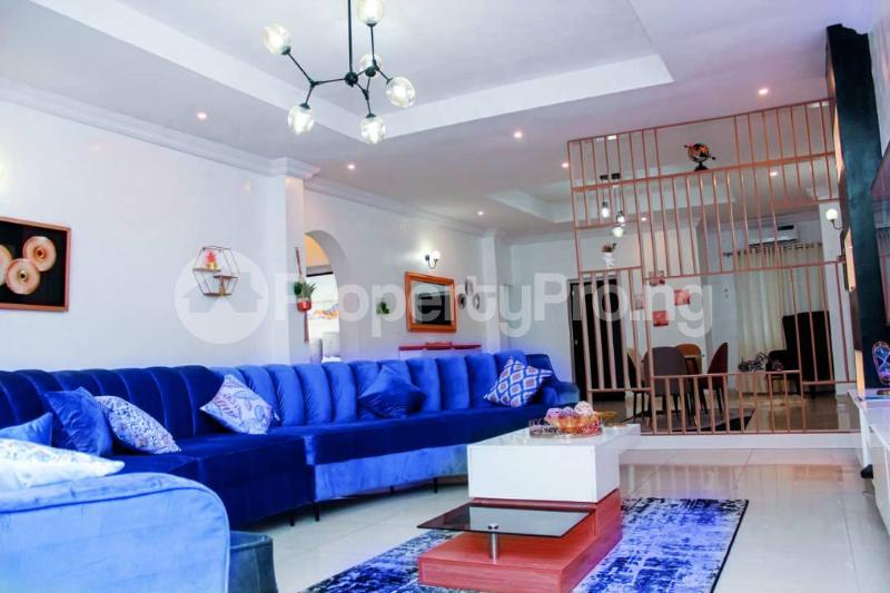 4 bedroom Flat / Apartment for shortlet Lekki Phase 1 Lekki Lagos - 2