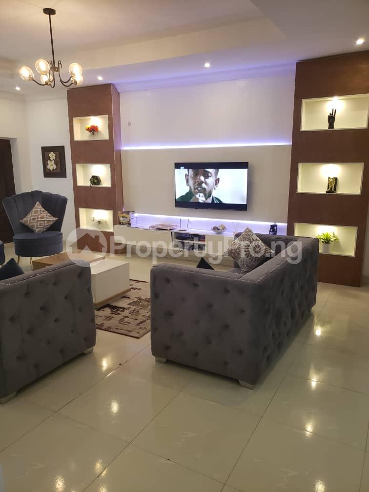 4 bedroom Flat / Apartment for shortlet Lekki Phase 1 Lekki Lagos - 8