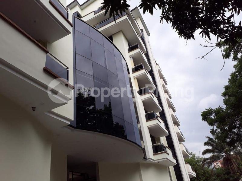 4 bedroom Flat / Apartment for rent Ikoyi Lagos - 7