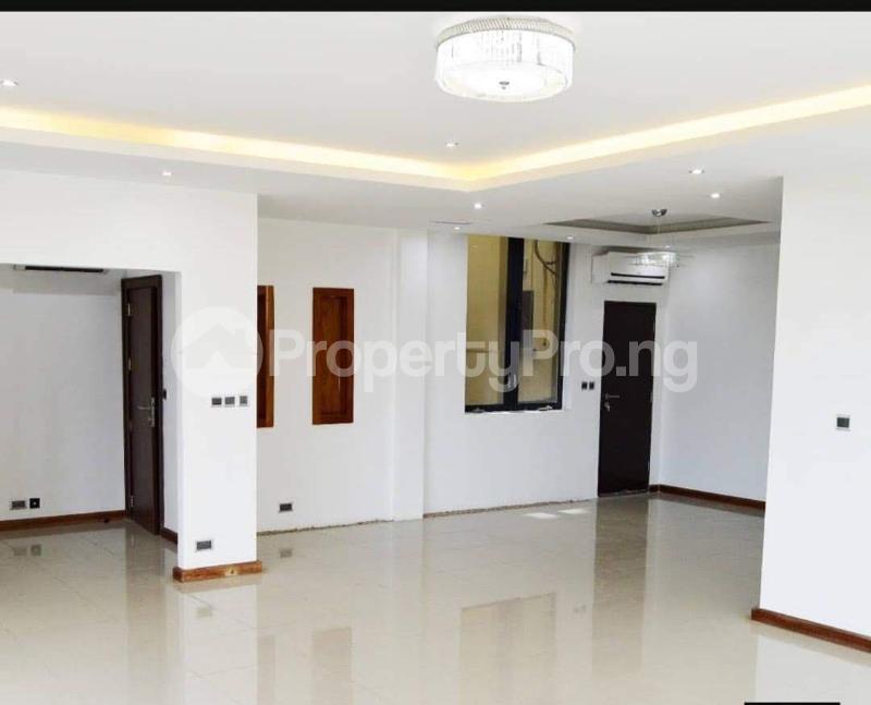 4 bedroom Flat / Apartment for rent Ikoyi Lagos - 4