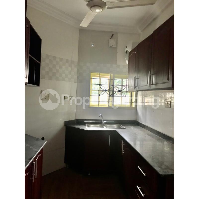 4 bedroom Detached Duplex for rent Lekki Phase 1 Lekki Lagos - 6