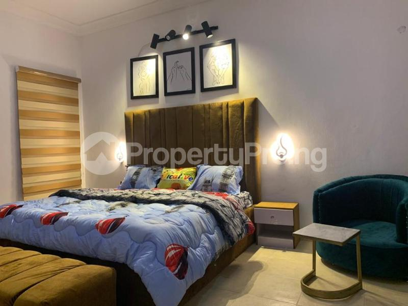 4 bedroom Flat / Apartment for shortlet Osapa london Lekki Lagos - 7