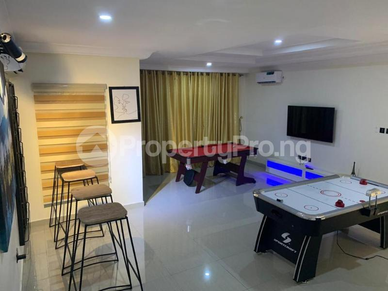 4 bedroom Flat / Apartment for shortlet Osapa london Lekki Lagos - 10