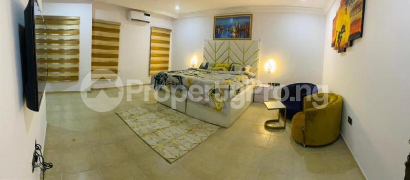 4 bedroom Flat / Apartment for shortlet Osapa london Lekki Lagos - 8