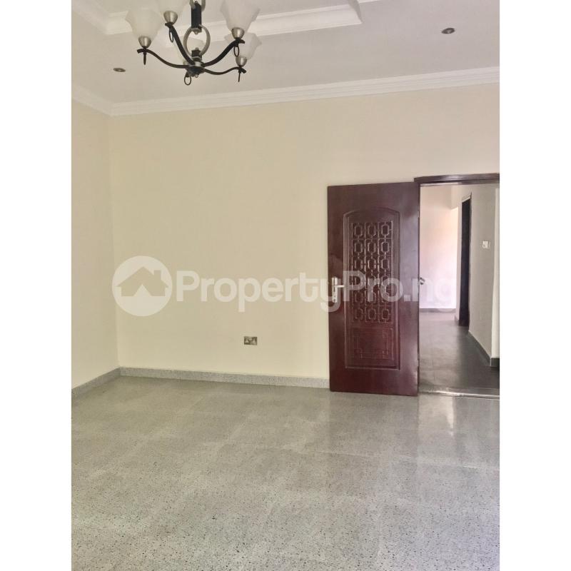 4 bedroom Detached Duplex for rent Lekki Phase 1 Lekki Lagos - 4
