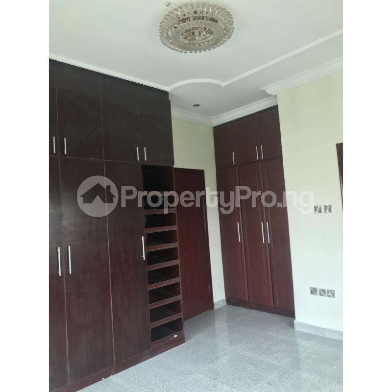 4 bedroom Detached Duplex for rent Lekki Phase 1 Lekki Lagos - 8