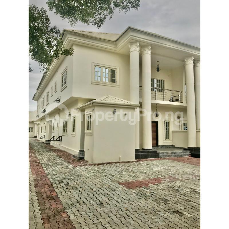 4 bedroom Detached Duplex for rent Lekki Phase 1 Lekki Lagos - 0