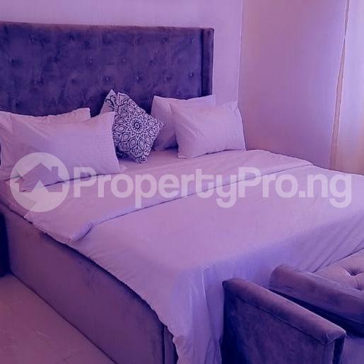 4 bedroom Flat / Apartment for shortlet Lekki Phase 1 Lekki Lagos - 10