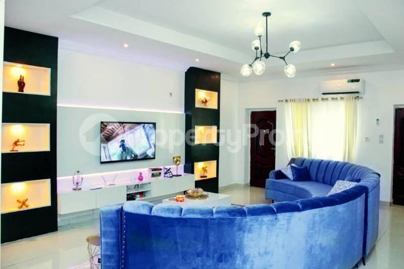 4 bedroom Flat / Apartment for shortlet Lekki Phase 1 Lekki Lagos - 0
