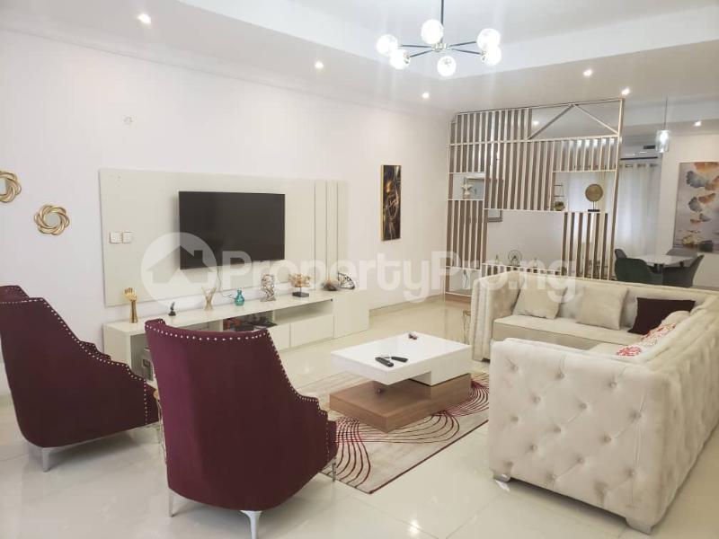 4 bedroom Flat / Apartment for shortlet Lekki Phase 1 Lekki Lagos - 1
