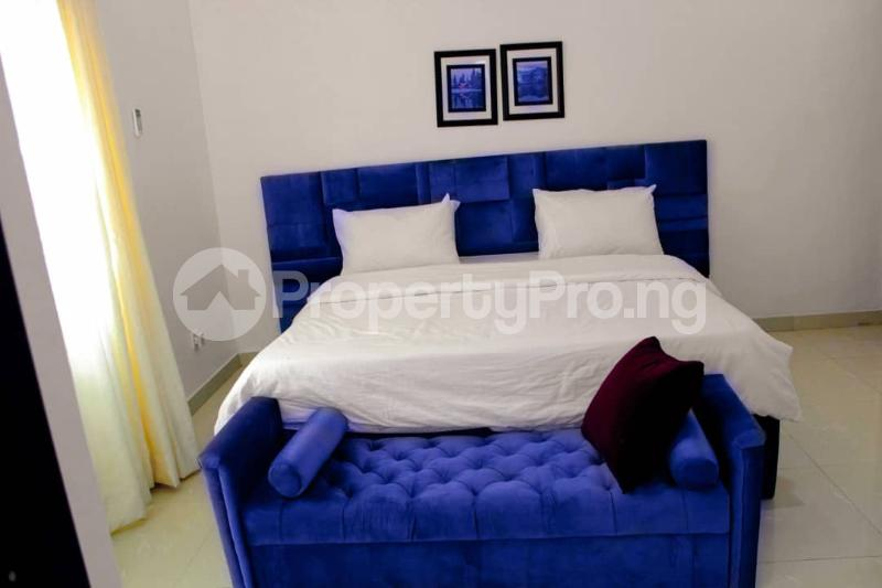 4 bedroom Flat / Apartment for shortlet Lekki Phase 1 Lekki Lagos - 3