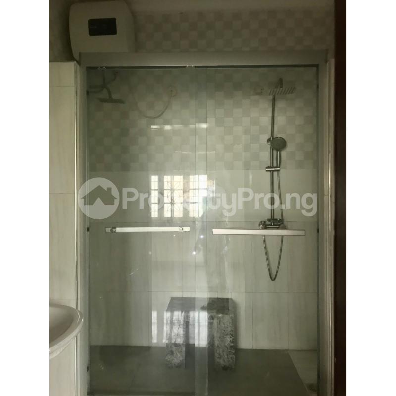 4 bedroom Detached Duplex for rent Lekki Phase 1 Lekki Lagos - 10